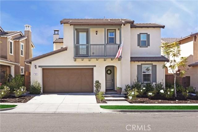 15 Baliza Road, Rancho Mission Viejo, CA 92694