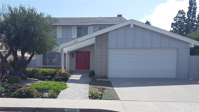 2440 Esther View Drive, Lomita, CA 90717