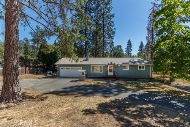 5970 Pine Top Drive, Mariposa, CA 95338