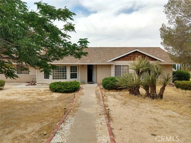61716 Onaga, Joshua Tree, CA 92252