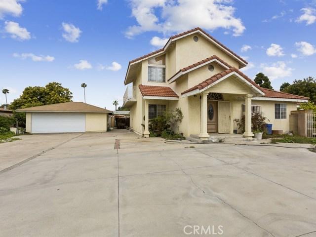 910 N Bewley Street, Santa Ana, CA 92703