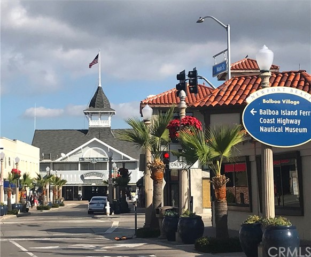 地址: 417 Harding Street, Newport Beach, CA 92661