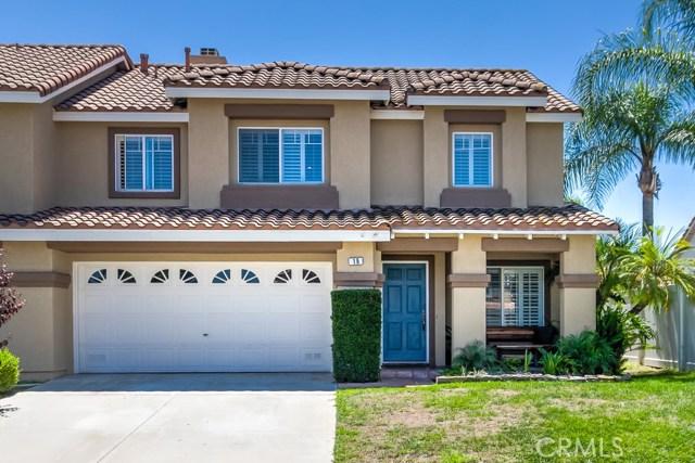 16 Via Amor, Rancho Santa Margarita, CA 92688