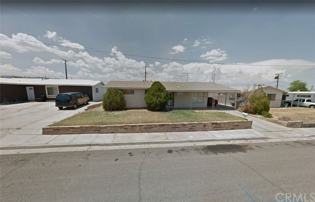 301 W Broadway Street, Needles, CA 92363