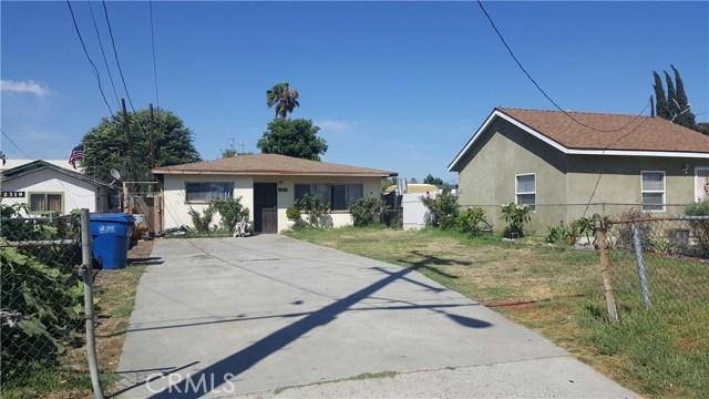 12323 Elliott Avenue, El Monte, CA 91732