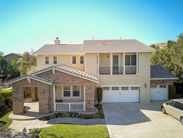3825 Doheney Court, Simi Valley, CA 93063