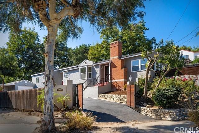 4949 Genevieve Avenue, Los Angeles, CA 90041