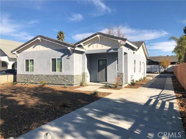 332 S Thompson Street, Hemet, CA 92543