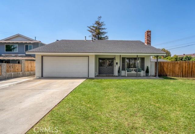 453 N Hatfield Avenue, San Dimas, CA 91773