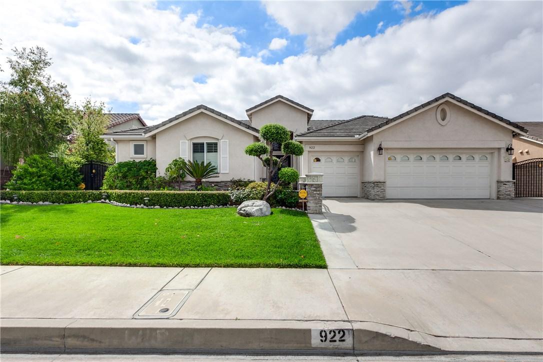 922 Essex Street, Glendora, CA 91740