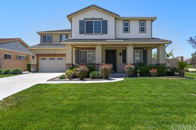 15201 Willow Wood Lane, Fontana, CA 92336