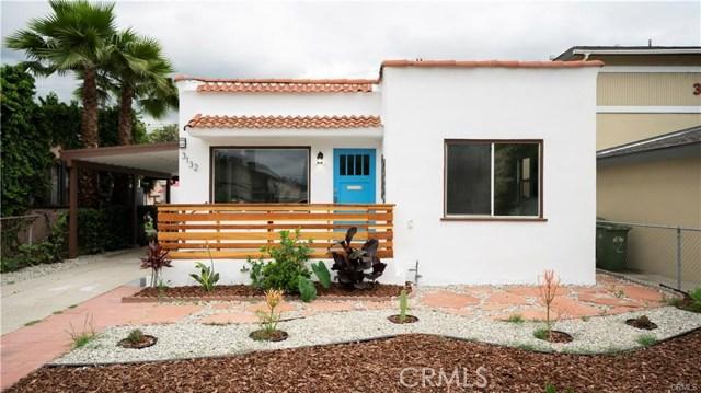 3132 Perlita Avenue, Atwater Village, CA 90039