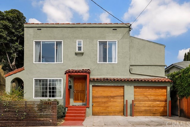3581 Shurtleff Court, Los Angeles, CA 90065