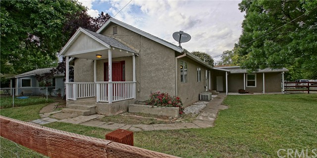 25170 Josephine Street, Los Molinos, CA 96055