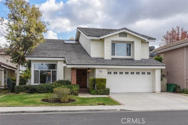 4 Ticonderoga, Irvine, CA 92620