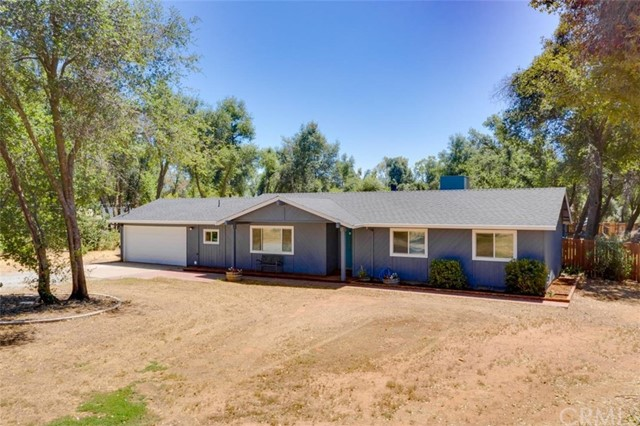 3215 Greengate Road, Cottonwood, CA 96022