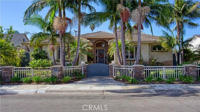 493 Flower Street, Costa Mesa, CA 92627
