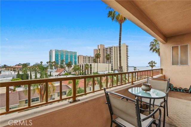 1635 E Ocean Boulevard 5F, Long Beach, CA 90802
