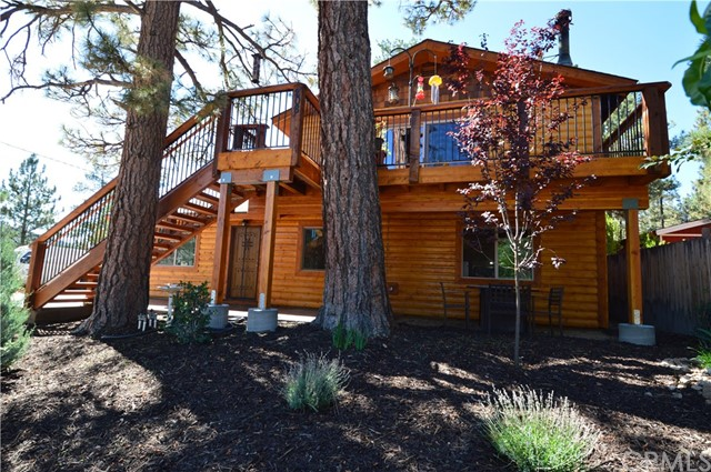 208 Dutch Way, Big Bear, CA 92314