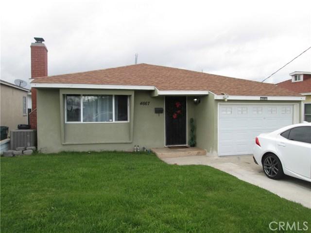 4667 W 141st Street, Hawthorne, CA 90250