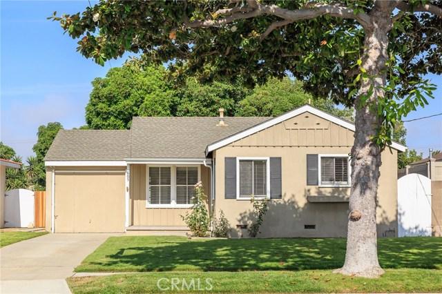 605 Pruitt Drive, Redondo Beach, CA 90278