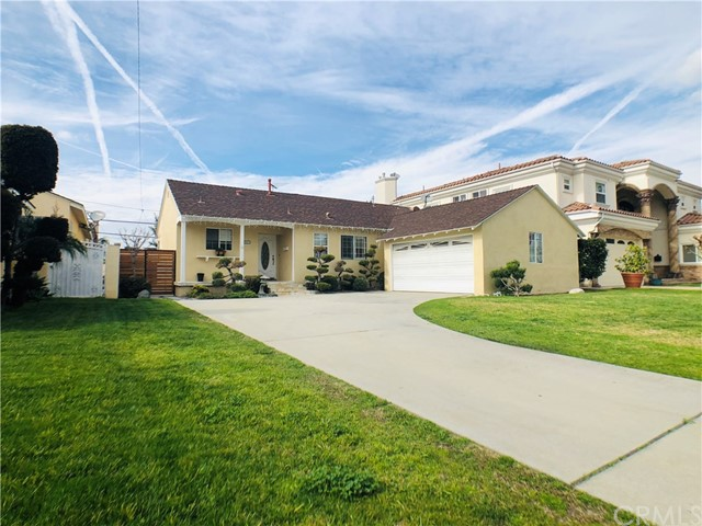 10441 Pangborn Avenue, Downey, CA 90241
