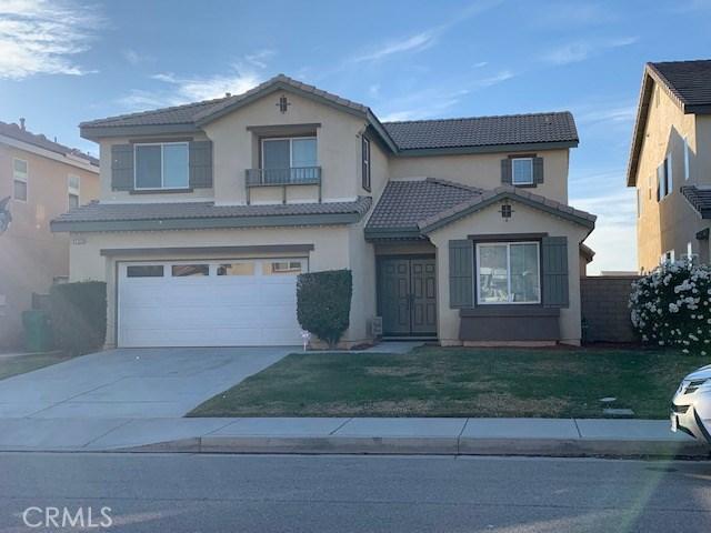 17575 Camino Sonrisa, Moreno Valley, CA 92551