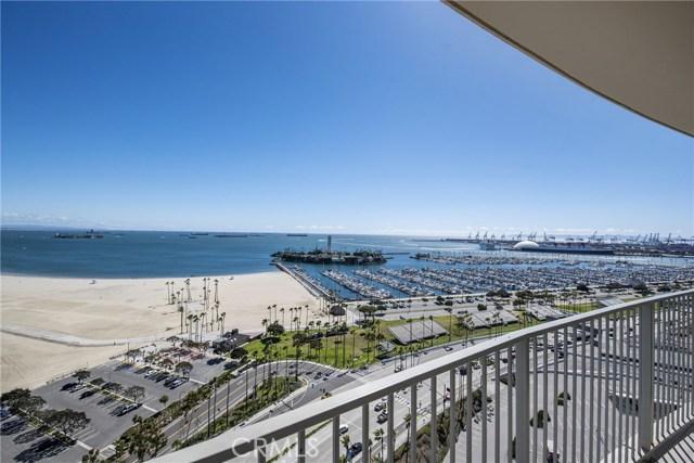 700 E Ocean Boulevard 2505, Long Beach, CA 90802