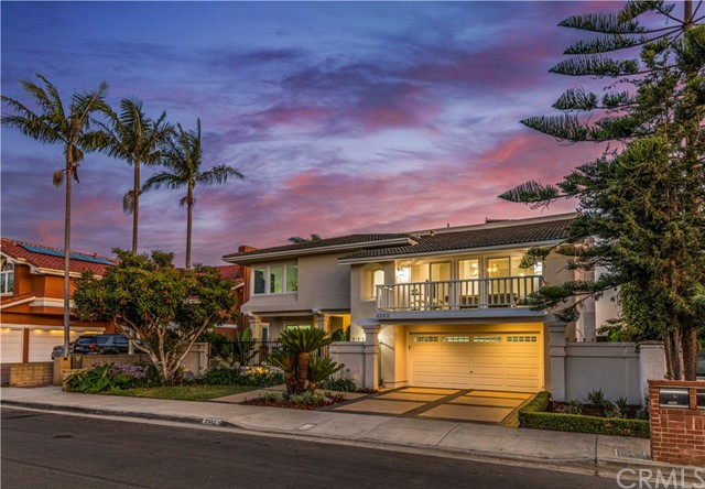 3362  Venture Drive, Huntington Beach, California 4 Bedroom as one of Homes & Land Real Estate