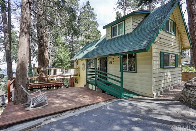 651 Mozumdar Drive, Cedarpines Park, CA 92322