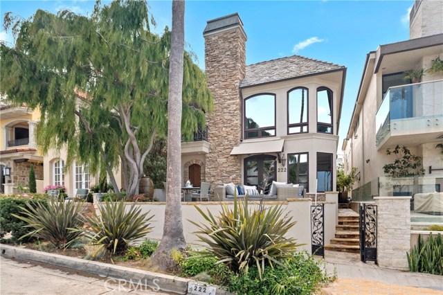 222 Goldenrod Avenue, Corona del Mar, CA 92625
