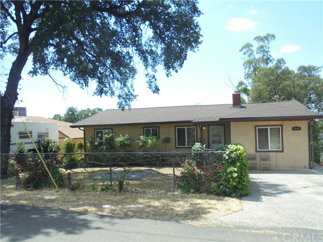 5240 Parkdale Avenue, Oroville, CA 95966