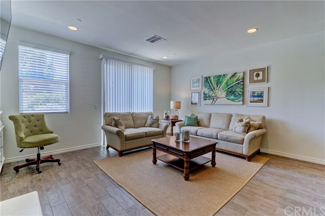 One of Townhome Yorba Linda Homes for Sale at 18064  Magee Lane