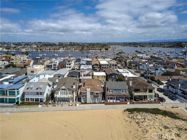 908 W Oceanfront, Newport Beach, CA 92661