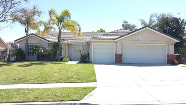 834 Canary Lane, Corona, CA 92879