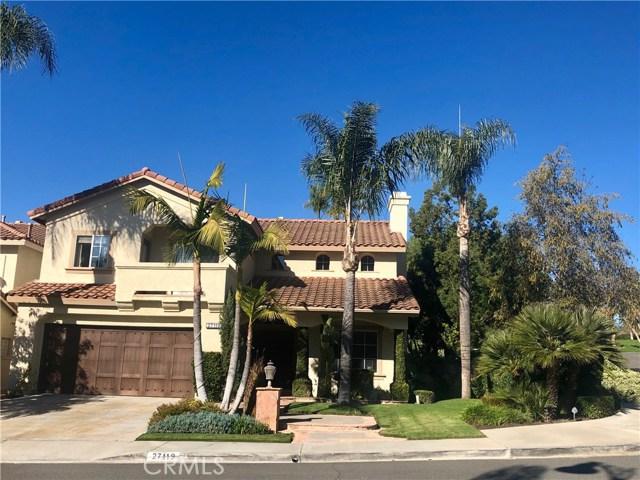 27119 Pacific Terrace Drive, Mission Viejo, CA 92692