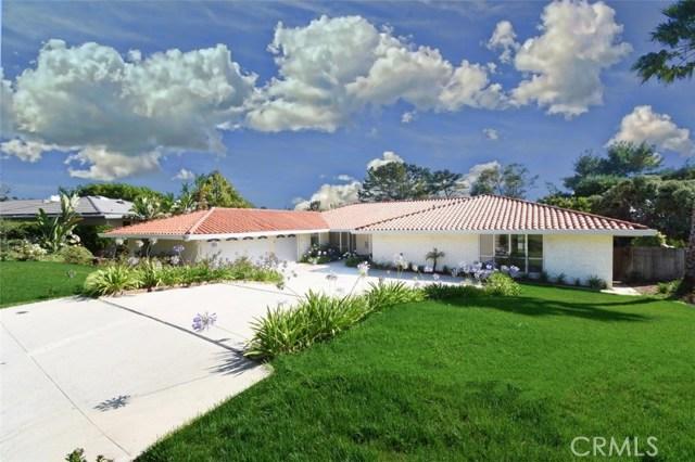 30015 Avenida Elegante, Rancho Palos Verdes, CA 90275