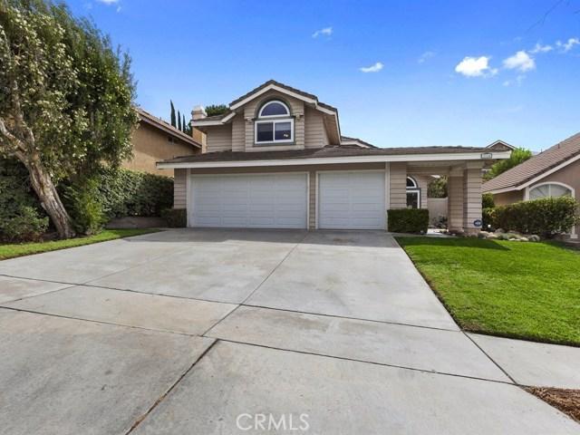 3314 Skyview Lane, Corona, CA 92882