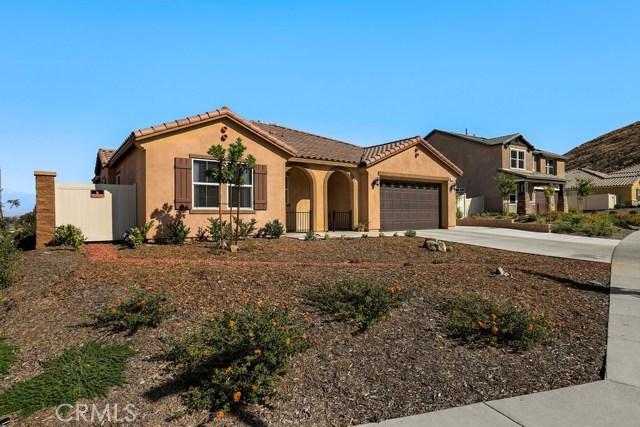 495 Hunal Circle, San Jacinto, CA 92582
