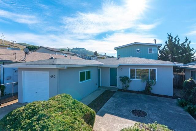 440 Luzon Street, Morro Bay, CA 93442