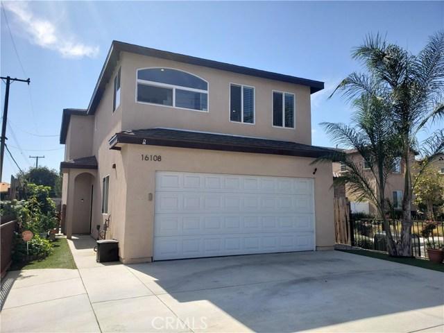 16108 E San Bernardino Road, Covina, CA 91722