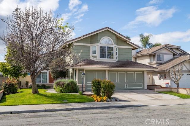 177 E Manchester Lane, San Bernardino, CA 92408