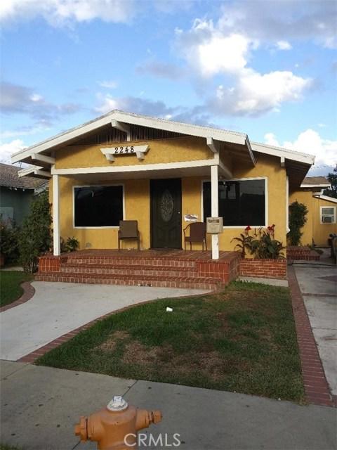 2248 Lime Avenue, Long Beach, CA 90806