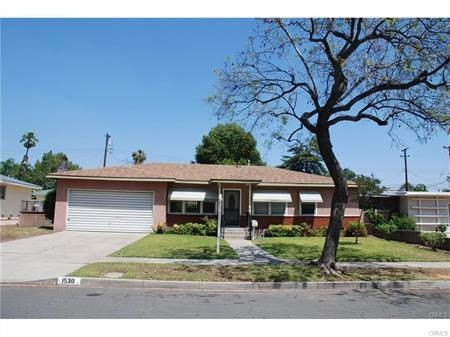 1530 Carol Drive, Pomona, CA 91767