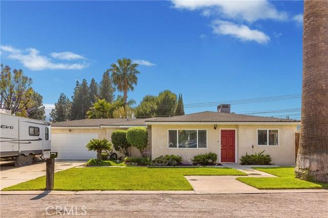 20837 E Cienega Avenue, Covina, CA 91724