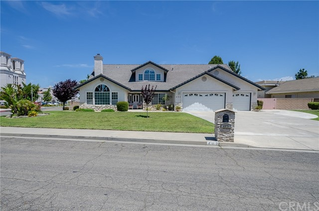 402 Marian Drive, Santa Maria, CA 93454