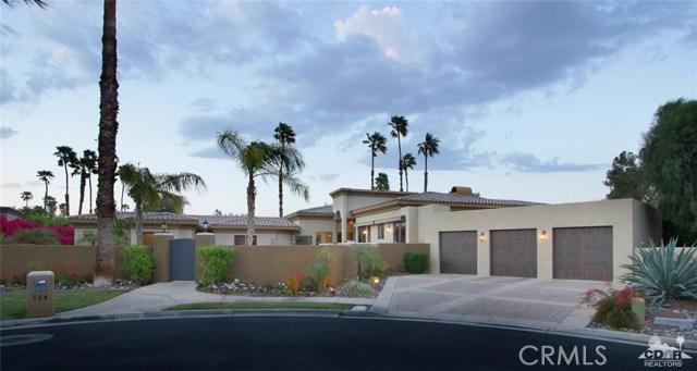 354 Crest Lake Drive, Palm Desert, CA 92211
