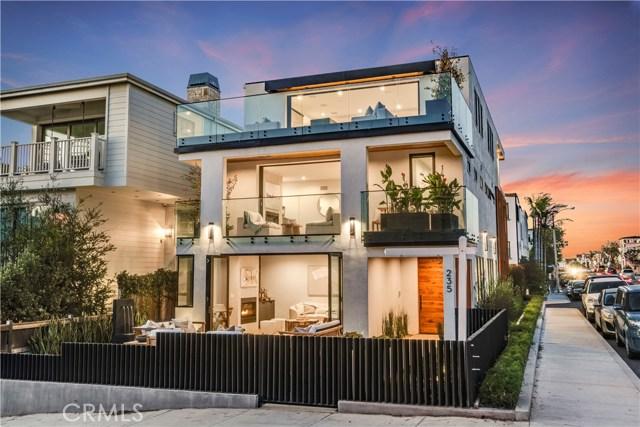 235 4th Street, Manhattan Beach, California 90266, 4 Bedrooms Bedrooms, ,4 BathroomsBathrooms,For Sale,4th,SB20176735