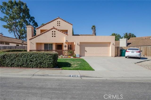 4273 Harmony Lane, Santa Maria, CA 93455