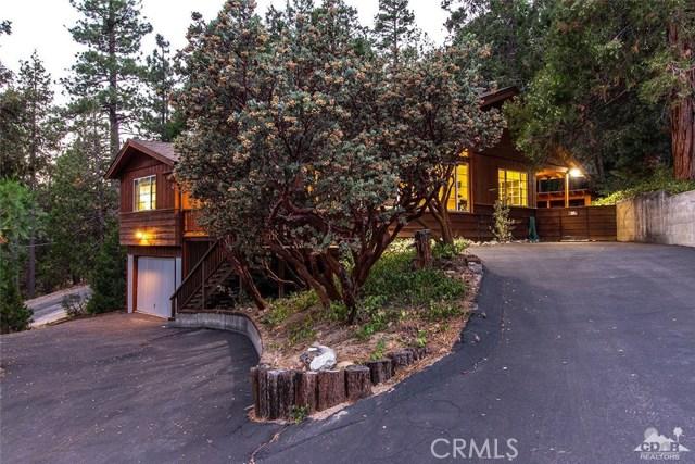55070 Pine Crest Avenue, Idyllwild, CA 92549